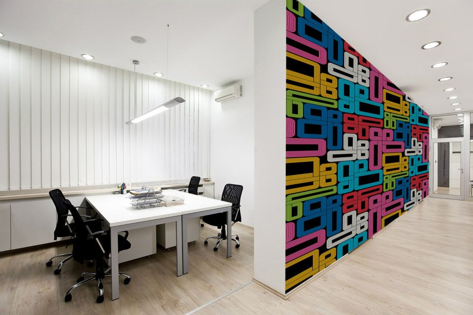 3D Duvar Kağıtları