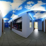 Gergi Tavan ve Dekoratif Aydınlatma Sistemleri