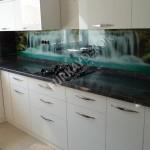 Mutfak Arası Cam Adana